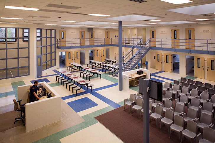 Cheshire County Jail