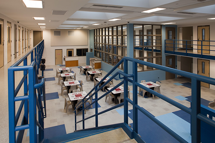 Grafton County House of Corrections