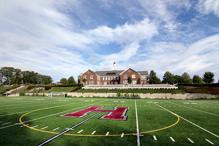 Hopkins School