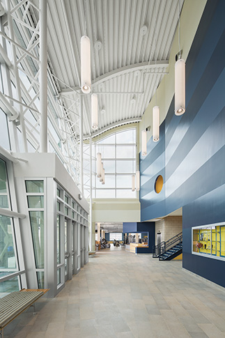 John H Chaffe Fitness Center Naval Station Newport