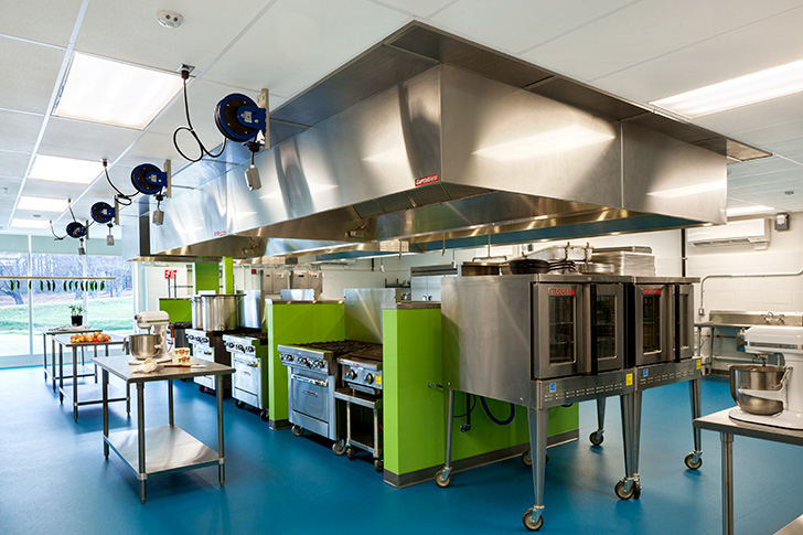 KVCC Sustainable Agriculture Lab