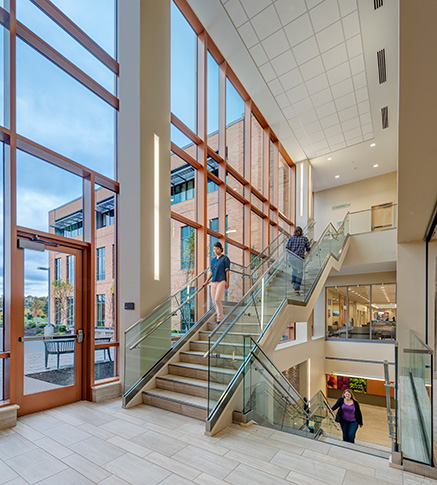 MGMC Alfond Center for Health