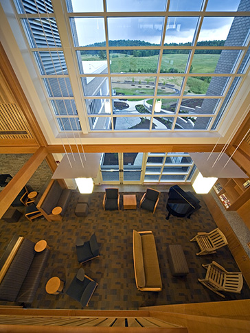 MGMC Harold Alfond Center for Cancer Care