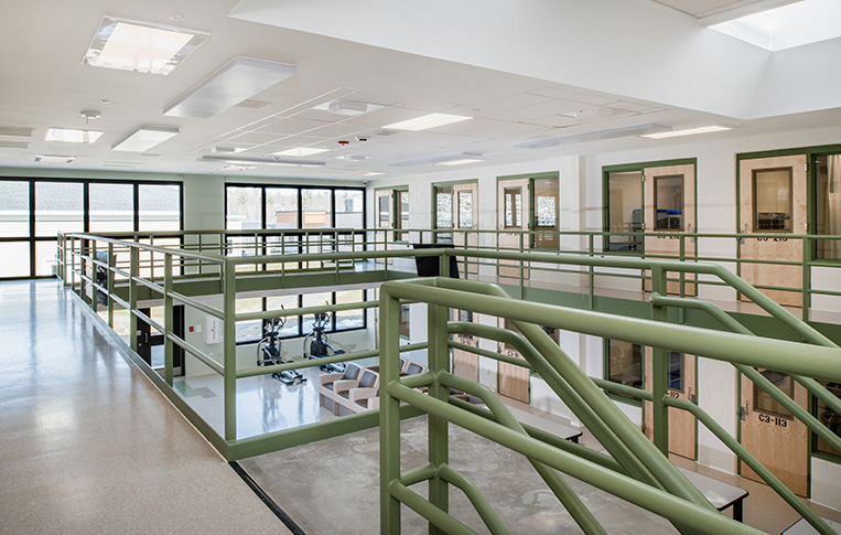 New Hampshire Correctional Facility for Women