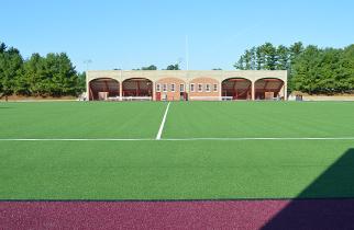 Revitalizing Athletic Fields