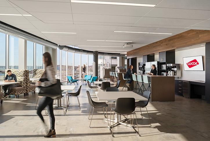 WEX Global Headquarters