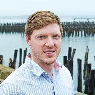photo of Brad Baker